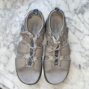 NWOT Footjoy golf sandal